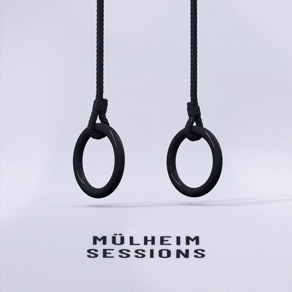 Mülheim Sessions (live) EP